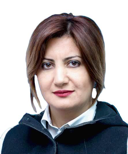 Кристине Ованнисян