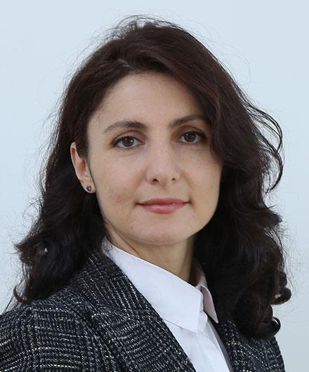 Ռոզա Հարությունյան