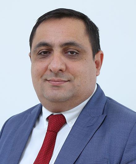 Աշոտ Բարսեղյան